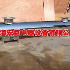 大功率空调辅助电加热器威海宏巨