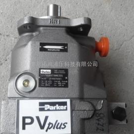 PARKER柱塞泵PV063R1K1T1NUPM