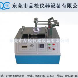 电线印刷字体耐磨试验机