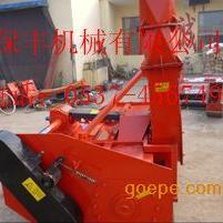低价售小麦秸秆收集机 秸秆粉碎机批发商