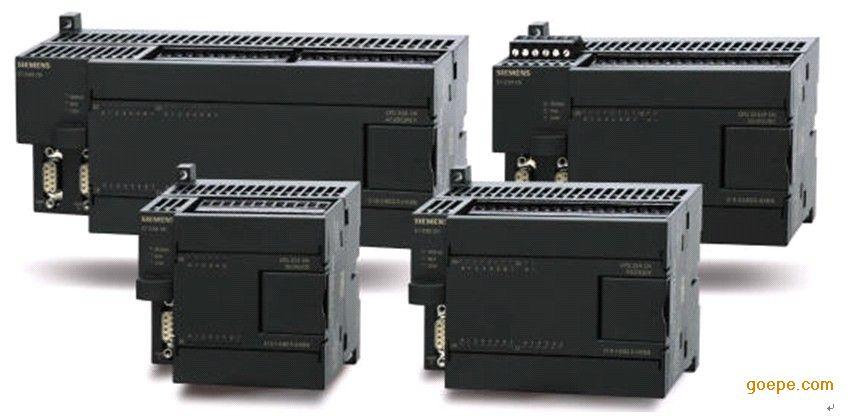 s7-200系列plc模块cpu224xpcn