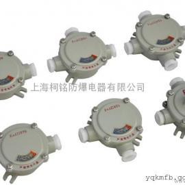 防爆接�盒AH-1/2-二平(IIC)