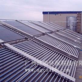 供应大型即热太阳能热水器工程(适应任何场所,宾馆)
