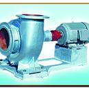 200HW-8混流式水泵