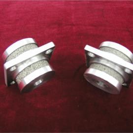 mr系列金属橡胶隔振器性能更好耐高温抗腐蚀性价比更高