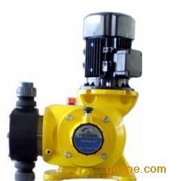 成都供应美国米顿罗G系列机械隔膜计量泵