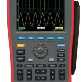 手持式数字存储示波器UTD1082C
