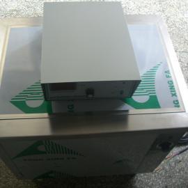 单槽超声波洗碗机机价格 饭店用超声波洗碗机