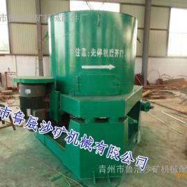 尾矿回收设备,自动排矿离心机,岩金尾矿离心机