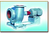 HW型混流式水泵