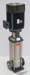 CDLF不锈钢多级稳压泵