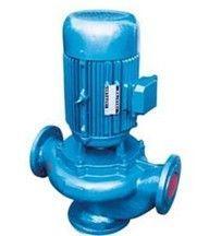 立式管道排污泵,管道排污泵、无堵塞管道式排污泵