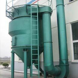 ZC-II/III型机械回转反吹扁袋除尘器简介