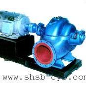 150S-50双吸泵