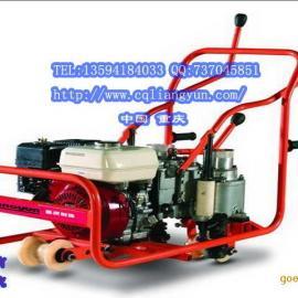 内燃轨枕机动双头螺栓扳手NJB-600-1/A二型机