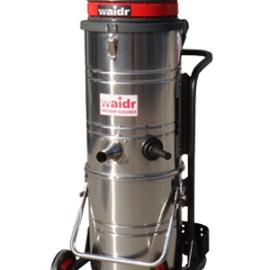 220V上下分离桶式工业吸尘器 常州100L大功率吸尘器