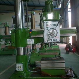 z3040摇臂钻床,唯益机床专业生产