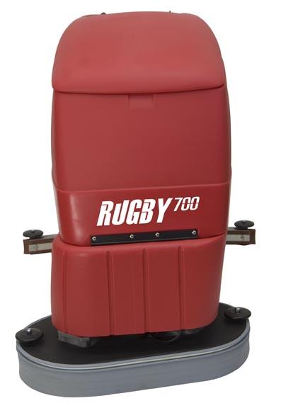 860 Magnum全自动洗地吸干机 无锡特卖奥美洗地机