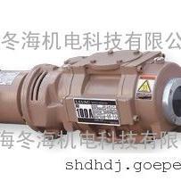 爱发科NB罗茨泵系列NB100A代理商