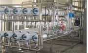 四川大豆黄水回收低聚糖膜分离技术设备厂家