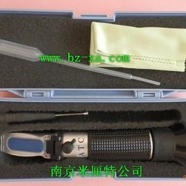 手持式折射仪(盐度仪),糖量计,糖度计