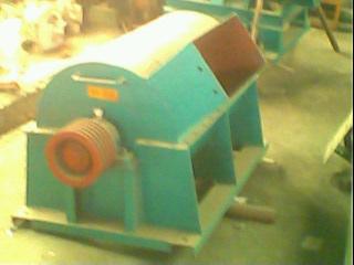 金富民GF630型玉米秸秆能源利用设备