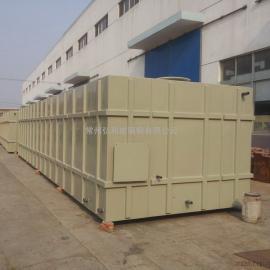 生物法废气处理装置