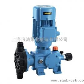 KD型�量泵