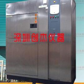 二手温度冲击试验箱50升-50~150℃冷热冲击测试机转让