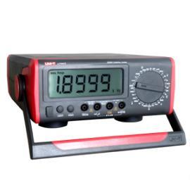 台式数字万用表UT802