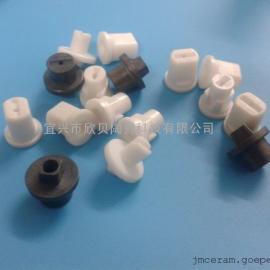 厂家供应定做耐磨氧化锆陶瓷喷嘴,喷头