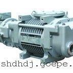 爱发科NB罗茨泵系列NB2400B罗茨泵厂家