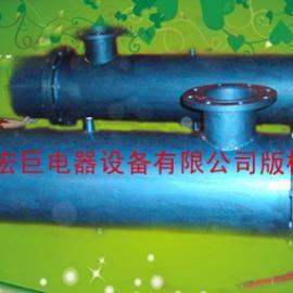 优质碳钢空调辅助电加热器图