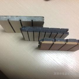 吸音板*好,佳音陶铝吸音板A级防火,防静电,吸音系数高