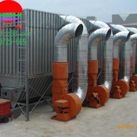 工厂吸尘公司嘉顺木工车间除尘设备