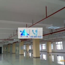 东莞中央空调安装,厂房中央空调工程,美的商用中央空调价格