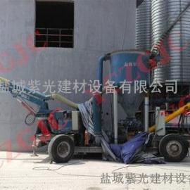 ZGXF水泥卸船负压清舱机
