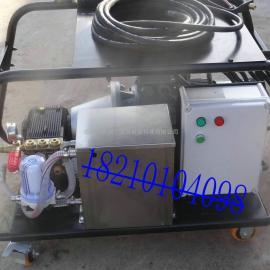铸件冷水高压清洗机