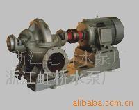 单级双吸离心泵,双吸离心泵、S型中开泵