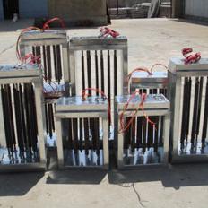 多型号风道式中央空调辅助电加热器