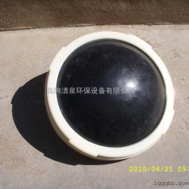供应盘式膜片曝气器