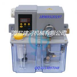 厂家供应建河FOS-3R数控雕刻机全自动润滑油泵