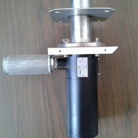激光烟尘仪/2030型烟尘仪