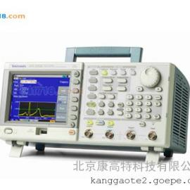 美国TEKTRONIX AFG3102C函数发生器