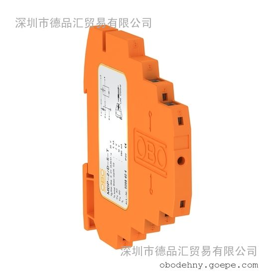 OBO MDP控制信号系列防雷器
