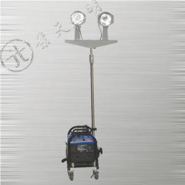 SFW6120轻型升降泛光灯|移动照明车
