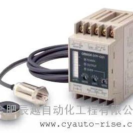 OMRON正品振动传感器D7F-C03特价