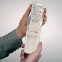 德国 德图 testo 926 单通道食品温度仪