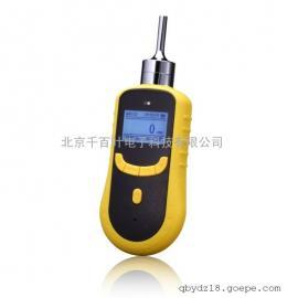 泵吸式丙烯腈检测仪