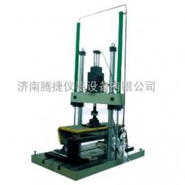 济南腾捷电液伺服疲劳试验机/疲劳试验机/疲劳测试设备